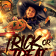 Halloween Event Holiday Party Flyer - GraphicRiver Item for Sale