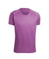 violet tshirt isolated on white background - PhotoDune Item for Sale