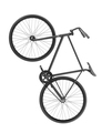 Bicycle isolated on white background - PhotoDune Item for Sale