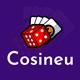 Cosineu - Neumorphic Online Casino  UI Template - ThemeForest Item for Sale