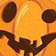 Halloween Pumpkins Set - GraphicRiver Item for Sale