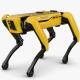 Boston Dynamics Spot - 3DOcean Item for Sale