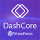 DashCore - Startup & Software WordPress Theme - ThemeForest Item for Sale
