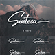 Sintesa Signature - GraphicRiver Item for Sale