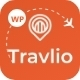 Travlio - Travel Booking WordPress Theme - ThemeForest Item for Sale