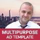 Multipurpose Banner (MU003) - CodeCanyon Item for Sale