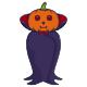 Halloween Vampire Pumpkins - GraphicRiver Item for Sale