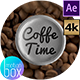 Coffee Pods Promo Pack - VideoHive Item for Sale