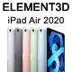 Element3D - iPad Air 2020