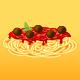 Spaghetti - GraphicRiver Item for Sale