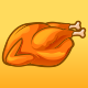 Whole Chicken - GraphicRiver Item for Sale