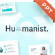 Humanist - Mental Health Psychiatry Powerpoint Presentation Template Fully Animated - GraphicRiver Item for Sale