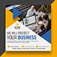 Business Social Media Template V10 - GraphicRiver Item for Sale