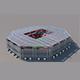 Stadium - 3DOcean Item for Sale