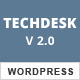 TechDesk - Responsive Knowledge Base/FAQ Theme - ThemeForest Item for Sale