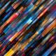 Diagonal Trance Stripes - VideoHive Item for Sale