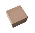 Cardboard box isolated on white - PhotoDune Item for Sale