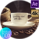 Coffee Short Promo - VideoHive Item for Sale
