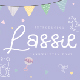 Lassie - GraphicRiver Item for Sale