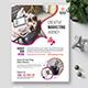 Business Flyer V69 - GraphicRiver Item for Sale