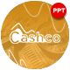 CashCo Financial Presentation Template - GraphicRiver Item for Sale