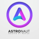 Space Particle Logo Reveal - VideoHive Item for Sale