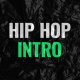 Hip Hop Intro - VideoHive Item for Sale