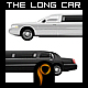 The long car ( Blach and White ) - GraphicRiver Item for Sale
