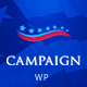 Campaign - Your Political WordPress Theme - ThemeForest Item for Sale