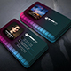 Colors Business Cards - GraphicRiver Item for Sale