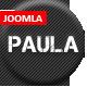 Paula - Blog & Magazine Joomla Theme - ThemeForest Item for Sale