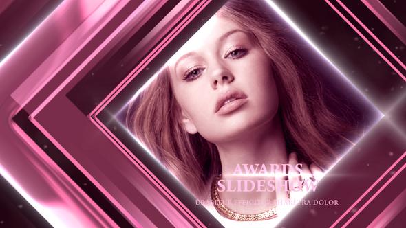 Luxury Photo Slideshow