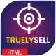 Truelysell - Service Marketplace, Providers List Template (HTML, Angular, Laravel, VueJS, ReactJS) - ThemeForest Item for Sale
