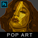Pop Art Photo Effect - GraphicRiver Item for Sale