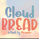 Cloud Bread - GraphicRiver Item for Sale