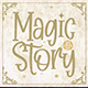 Magic Story - GraphicRiver Item for Sale