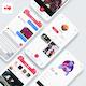 Goo.fy - iOS Video Sharing App
