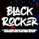 Black Rocker - GraphicRiver Item for Sale
