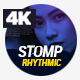 Stomp - Rhythmic - VideoHive Item for Sale