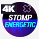 Stomp - Energetic - VideoHive Item for Sale