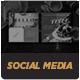 Food Social Media Pack 3 - GraphicRiver Item for Sale