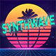 Gaming Synthwave