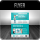 Clean & Creative Business Flyer - Vol. 1 - GraphicRiver Item for Sale