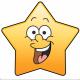 Star Mascot - GraphicRiver Item for Sale