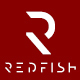 Redfish Display Font - GraphicRiver Item for Sale