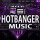 Background Hip-Hop Urban Logo