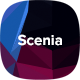 Scenia - Cutting Edge HTML Portfolio - ThemeForest Item for Sale