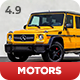 Motors - Car Dealer, Rental & Classifieds WordPress theme - ThemeForest Item for Sale