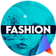 Fashion Trendy Opener - VideoHive Item for Sale