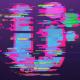 Glitch 3D Strokes Logo - VideoHive Item for Sale